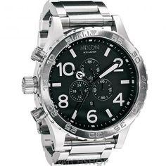 Men's Nixon The 51-30 Chrono Chronograph Watch