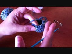 video tutorial to start amugurumi o to do beads
