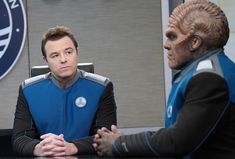 12 best the orville