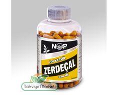Zerdeçal 200 Kapsül x 880 mg 27 TL