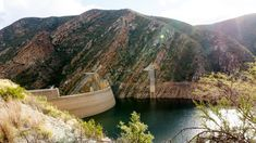 markdescande posted a photo: Landscape shot of the Kouga Dam, South Africa. Port Elizabeth, South Africa, Shots, River, Landscape, Afrikaans, Outdoor, Outdoors, Scenery