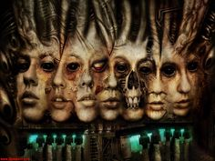 Horror Wallpapers High Resolution | Horror Wallpapers 37 | Dark Wallpaper Download