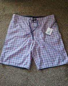 1020d2ca02 Johnnie O West Prep Men XL Swim Shorts- Style JMSS1130- Color-Salt Creek-  $79 #fashion #clothing #shoes #accessories #mensclothing #swimwear (ebay  link)