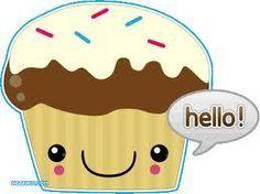 Kawaii Cupcake SO CUTE - Cute Cupcakes Photo (19951892) - Fanpop