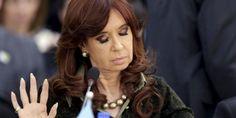 Cristina Kirchner ha sido inhabilitada políticamente: Ya no podrá estar en elecciones presidenciales (EXPLOSIVO)
