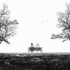 Minimalistische en surrealistische fotografie van Hossein Zare « EYEspired