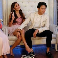 🖖🏻 Everything About KathNiel🤘🏻 ( Child Actresses, Child Actors, Inigo Pascual, Daniel Johns, Enrique Gil, Cant Help Falling In Love, Daniel Padilla, John Ford