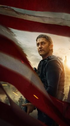 Gerard Butler In Angel Has Fallen 2019 Free Ultra HD Mobile Wallpaper Gerard Butler Movies, Village Roadshow Pictures, Avengers Poster, Free Tv Shows, Movie Wallpapers, My Crush, Movies Online, Movie Stars, Handsome