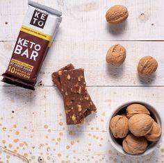 Keto Bars, Gram Of Sugar, Almond Butter, Collagen, Protein, September, Food, Collages, Essen