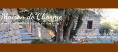 Création de site Internet | Maison de charme en Corse