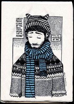 Fuente: http://www.alfonsocasas.blogspot.com.es/2011/01/smiling-like-asshole-2011-por-alfonso.html