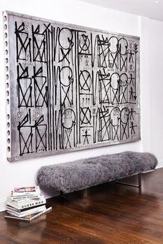 Upper East Side Project | Lori Margolis Interiors
