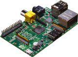 Raspberry Pi (Model B) - Revision 1 256MB