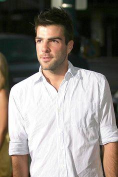 Zach Quinto