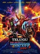 Guardians of the Galaxy Vol 2 Telugu Storyline: Set to the backdrop of 'Awesome Mixtape #2,' Marvel's Guardians of the Galaxy Vol. 2 continues the team's adventures as they traverse the outer reaches of the cosmos.