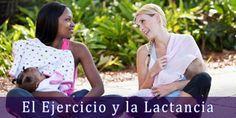 El ejercicio físico y la lactancia - #lactancia http://www.tumaternidad.com/lactancia/el-ejercicio-fsico-la-lactancia/