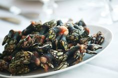 "Percebes (Gooseneck Barnacles)- An American In Portugal: 5 ""Strange"" Portuguese Foods that I've Grown to Love ( And Think You Should Try Too)"