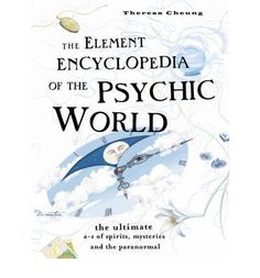 This is the definitive A-Z reference book on all things psychic, mysterious and paranormal - the marvels, secrets and mysteries of the visible and the invisible world. This wonderful guide covers everything you could want to know including ghosts, strange phenomena, people, places, events, and ideas.