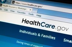 IWF -Healthcare.gov Is Quietly Giving Away Personal Data