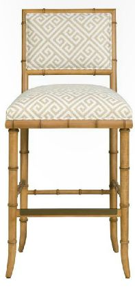 Darien Counter Stool, Thibaut Fine Furniture