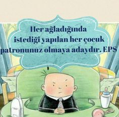 Her ağladığında her istediği yapılan çocuklar Child Development, Personal Development, Teacher Page, Ailee, Kids Education, Preschool Activities, Kids And Parenting, Psychology, How To Make Money
