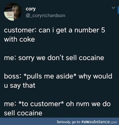 Tap to see the meme Stupid Funny, The Funny, Hilarious, Funny Stuff, Random Stuff, Funny Things, Funny Tweets, Funny Quotes, Funny Memes
