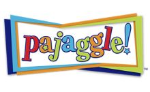logo I Love the Word Pajaggle, and the Game, Too