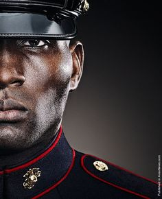 ♂ soldier Man portrait by photographers Robert Wilson Beautiful face ~ full stop!! Luscious mouth! ~js Frm bd: Man Portrait + Character
