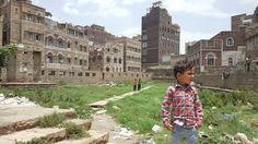 صنعاء .. اليمن Sana'a.  Yemen