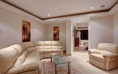 Luxurious house wallpaper