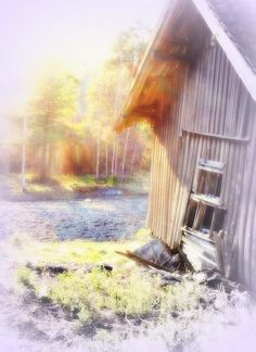 Once Upon A Time People Wake Up At This Beautiful Place If They Managed To Survive The Winter by Hilde Widerberg Color Themes, Colors, Famous Artists, Once Upon A Time, Digital Photography, One Pic, Wake Up, Norway, Beautiful Places