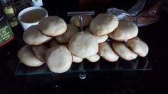 Lemon Glazed Sugar Cookies