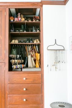297 Best Closets U0026 Clothes Storage Apartment Therapy Images On Pinterest In  2018 | Armoire Makeover, Closet Organization And Closets