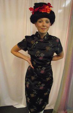 a9d7e515f JAPANESE GEISHA GIRL – Mad World Fancy Dress Around The World Theme,  Japanese Geisha,