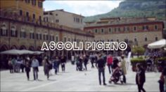 Invasions in Ascoli Piceno - #InvasioniDigitali - Ascoli Piceno #Marche #Italy #Italia #Travel