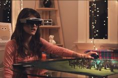 This augmented reality headset is a board game lover's dream come true | The Verge