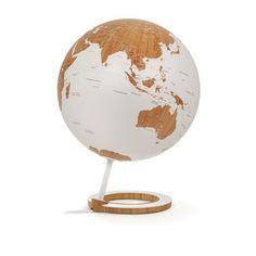 bamboo globe,