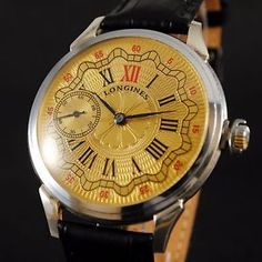 Mens luxury mechanical watches period military ww2 LONGINES, unisex watches, womens watches, vintage watches, collection of antiquities, watch antiques, longines swiss, longines watch,