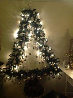 Bekijk de foto van annelies51 met als titel nog een alternatieve kerstboom en andere inspirerende plaatjes op Welke.nl.