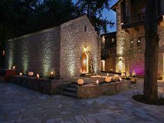 Top 5 Greek wedding venues - News & trends - YouAndYourWedding - We love... A Rustic Inn