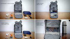 Wolffepack Capture is the ultimate backpack for cameras and all-round  access. Swing your a1771370dba