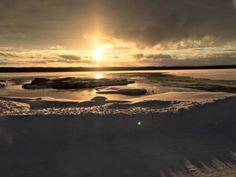 Cross Lake Northern Maine [OC] [960x720] Original Link