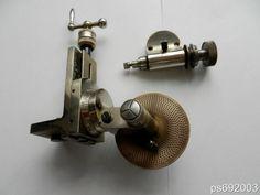 Boley Leinen Watchmakers Lathe Vertical Slide Attachment Bergeon Lorch | eBay