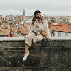 Porto Travel Guide | If you're going to Portugal, make sure you don't miss out on Porto. In this guide, I share Porto travel tips including where to eat, the best places to stay, and things to do.#Porto #portotravel #portotravelguide #portotraveltips