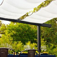 20 Tips For Your Best Outdoor Party