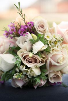 Pin by carly chiriac on rose petal cottage pinterest horse close up of the bridesmaids posy by lindsey kitchin of the white horse flower co mightylinksfo