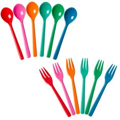 Rice dk Melamine Cutlery by: Rice dk - Huset-Shop.com   Your House For