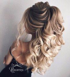 #fashion #hairstyle #прически #необычныепрически #короткиеволосы #идеипричесок  #локоны