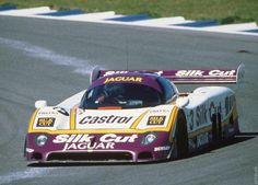1988 Jaguar XJR 9