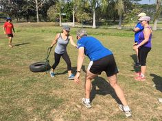 What is 'Peripheral Heart Action Training'? - Fresh Start :: Thailand Fitness Bootcamp